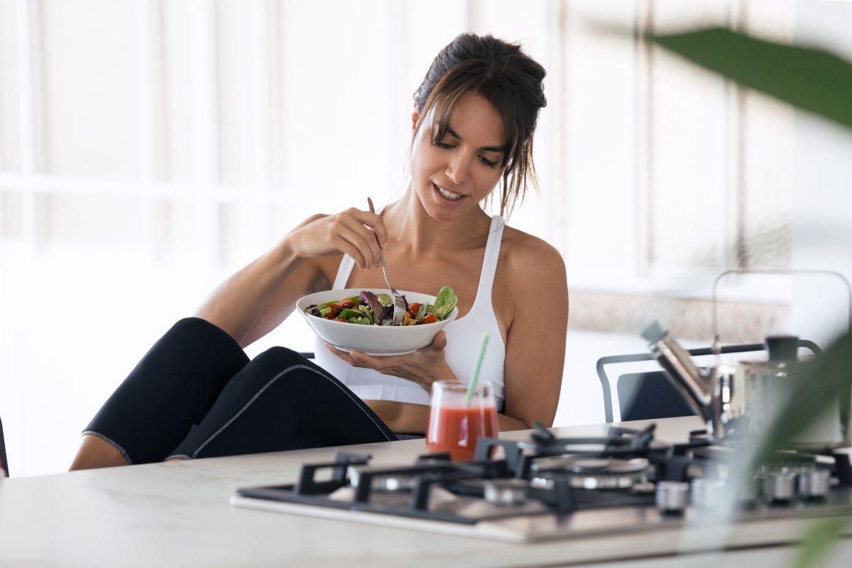 četiri savjeta kako izgubiti kilograme