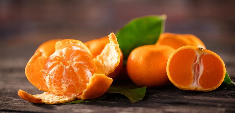 Iskoristite mandarine dok ih još ima