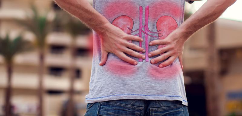 Ovo su simptomi bolesti bubrega
