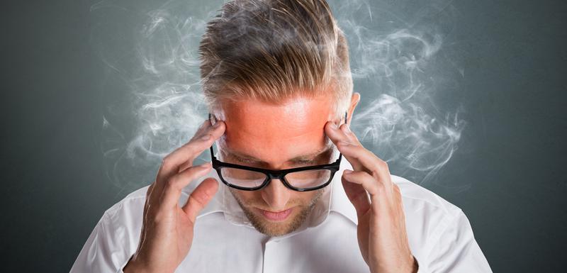 Deset znakova koji otkrivaju da ste pod jakim stresom
